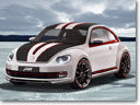 ABT 2012 Volkswagen Beetle - style and power