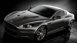 Aston Martin Ultimate DBS