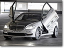 CFC Mercedes-Benz S65 AMG - Fast and Aggressive