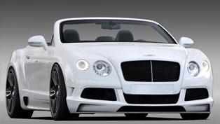 Bentley Continental Audentia GTC by Imperium