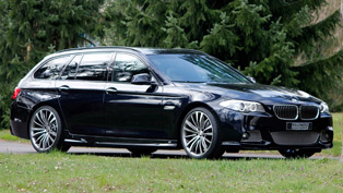 kelleners sport bmw 5 series touring
