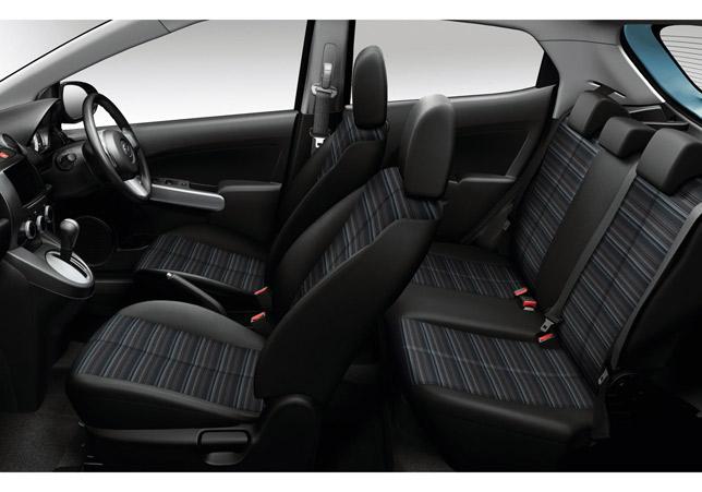 Mazda Demio 13C-V Smart Edition II