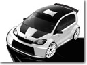 2012 Skoda Citigo Rally Concept with world debut at Woerhersee