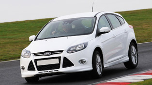Superchips Power Upgrade for Ford EcoBoost Range