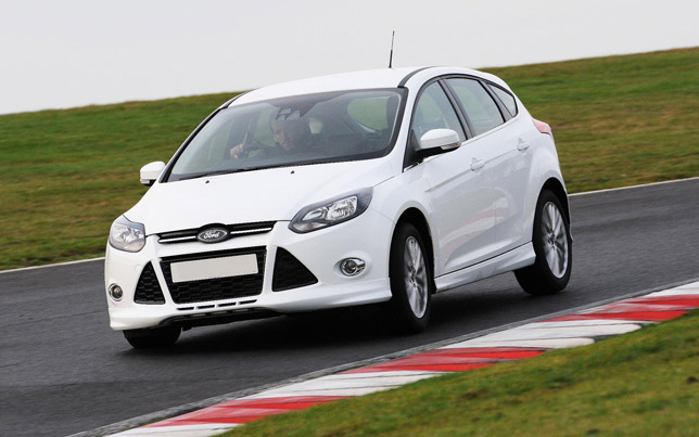 Superchips Ford Focus 1.6 EcoBoost