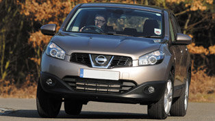 superchips nissan qashqai 1.5 dci - 130hp and 275nm