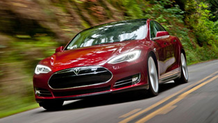 tesla model s: deliveries start on the 22nd of june