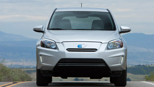 2012 Toyota RAV4 EV Revealed