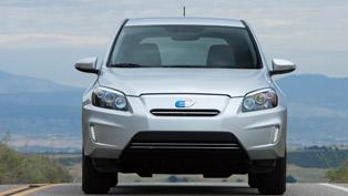2012 Toyota RAV4 EV Revealed