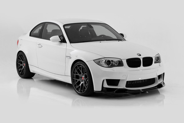 Vorsteiner GTS-V BMW 1M Coupe