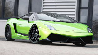 Wheelsandmore Lamborghini Gallardo LP620-4 Superleggera