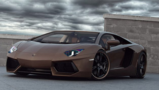 Wheelsandmore Lamborghini Aventador LP 700-4