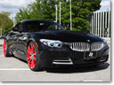 2012 SR BMW Z4 – Spicing Everything Up