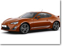 More goodies for 2012 Toyota GT 86