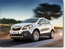 2012 Vauxhall Mokka Tech Line SUV – Specifications and Pricing