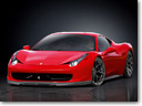 2012 Vorsteiner Ferrari 458 Italia - more aerodynamic and stylish