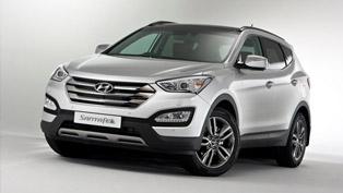 2013 Hyundai Santa Fe - Pricing