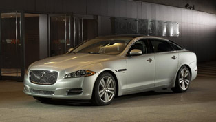 2013 Jaguar XJ - Pricing and Specifications