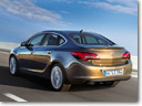 Buick Verano comes to Europe under the disguise of 2013 Opel Astra