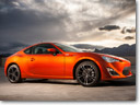 2013 Scion FR-S Sports Car – now at dealerships