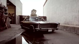 1965 Buick Riviera Piece by eGarage