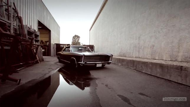 Buick Riviera (1965)