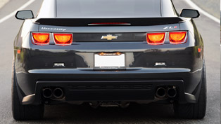 hennessey hpe1000 twin turbo upgrade