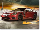 Carlsson C25 Super GT Limited Edition