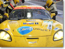 Ready for Le Mans 2012: Team Chevrolet