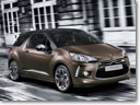 Citroen DS3 Graphic Art and DS3 JUST MAT Special Series