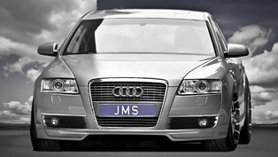 an audi a6 by jms