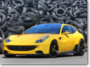 Novitec Rosso Ferrari FF with exclusive upgrade delivers 702 horsepower