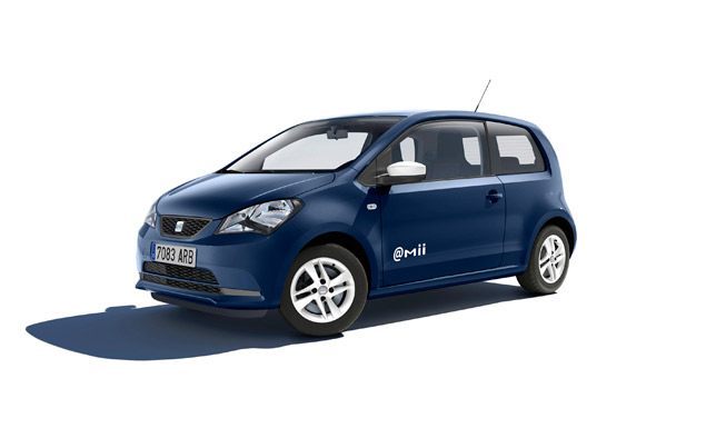 Seat @Mii Limited Edition