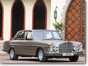 VATH Show Class with the Mercedes-Benz 300 SEL