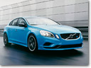 Volvo S60 Polestar revealed at Gothenburg City Race
