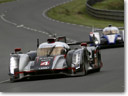 Get ready for the Le Mans 24