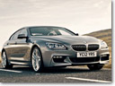 BMW 640d Gran Coupe F06 M Sportpackage [HD video]
