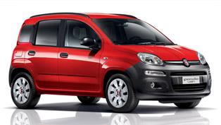 2012 Fiat Panda Van - Price €8 850
