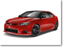 2013 Scion tC RS 8.0 – Pricing Announced