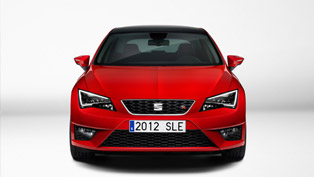Third generation Seat Leon revealed [VIDEO]
