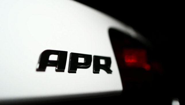 APR Audi R8 V10 5.2 FSI remapping