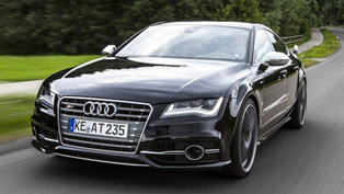 ABT AS7 based on Audi S7