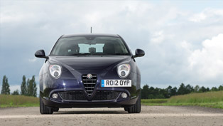 alfa romeo mito equipped with the award winning twinair engine