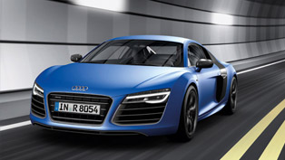 2013 Audi R8 Range – Pricing Announced