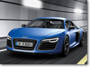Audi R8 V10 Plus - Best of the Best