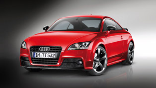 audi s competition package for the tt coupe