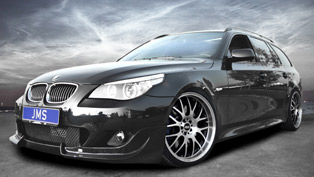 JMS BMW 5 Series E60/61