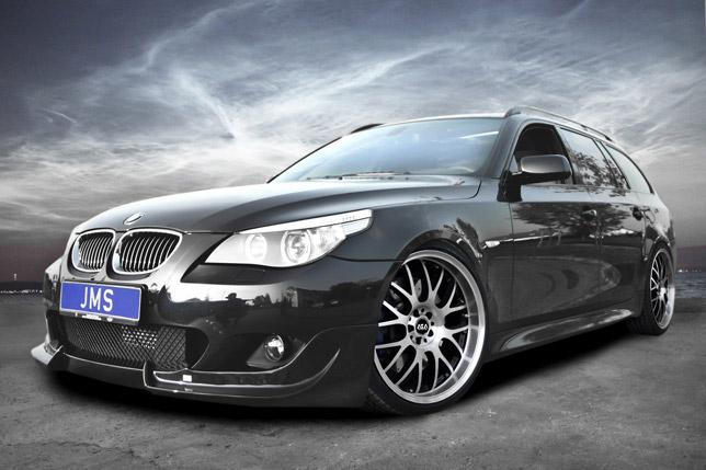 JMS BMW 5 (E61)