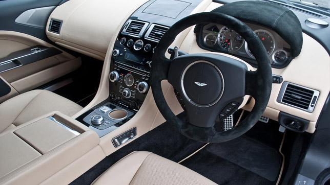 A. Kahn Aston Martin Rapide