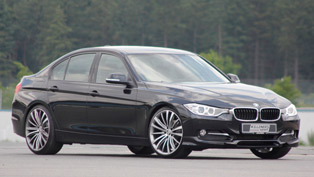 Kelleners Sport Package for BMW 3-Series F30